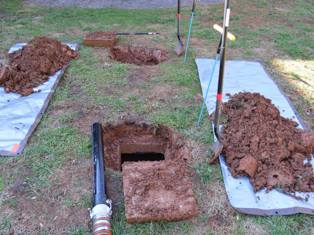 Take care of your septic system with septic tank maintenance